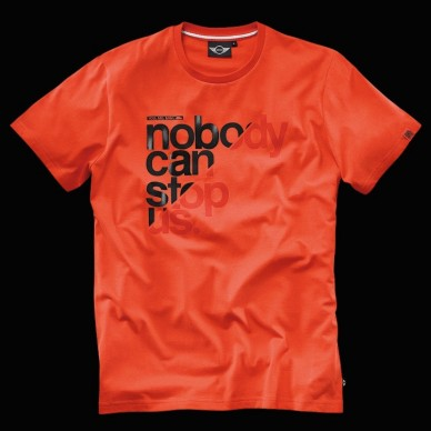 T-shirt MINI UNSTOPPABLE, homme