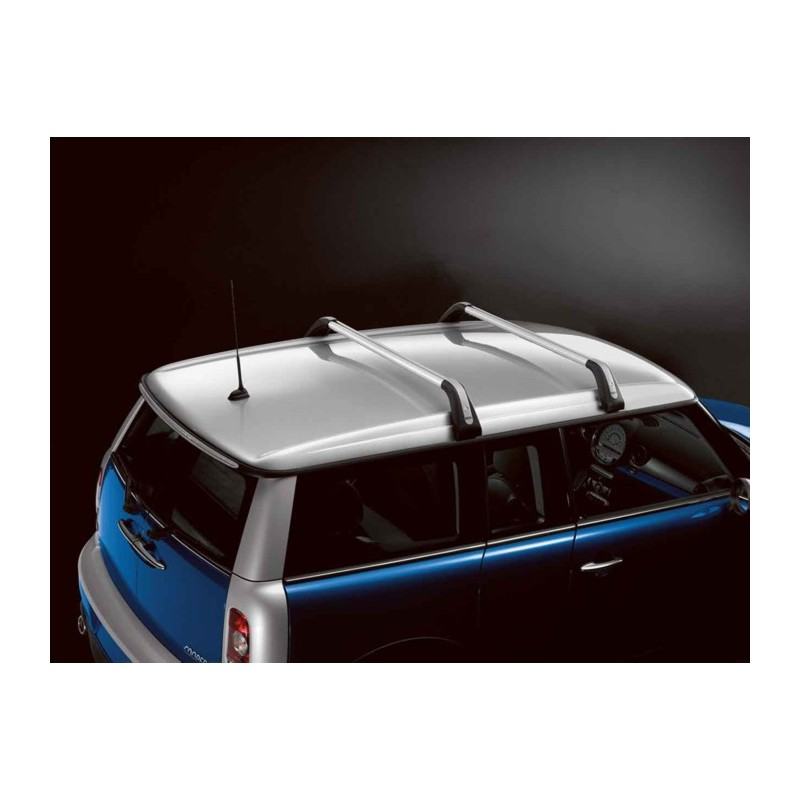 barres de toit mini hatch clubman mini shop by horizon. Black Bedroom Furniture Sets. Home Design Ideas