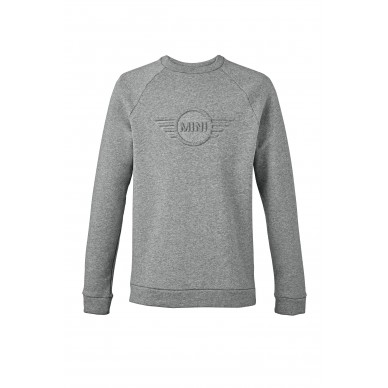 Sweat-shirt Homme Logo MINI 3D