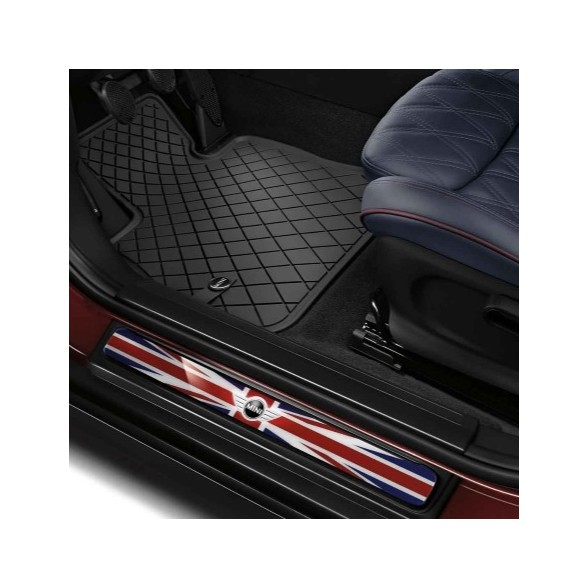 tapis de sol tous temps mini clubman f54 mini shop by. Black Bedroom Furniture Sets. Home Design Ideas