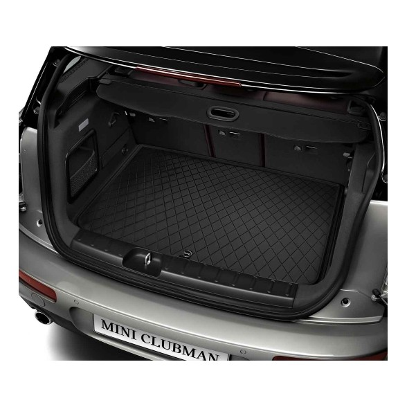 tapis de coffre mini clubman f54 mini shop by horizon. Black Bedroom Furniture Sets. Home Design Ideas